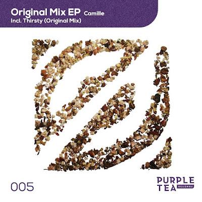 "Camille Releases ""Original Mix"" EP"