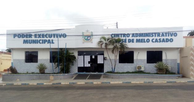 Prefeitura de Olho DÁgua do Casado, abre licitações para contração de empresas para prestações de serviços de engenharia