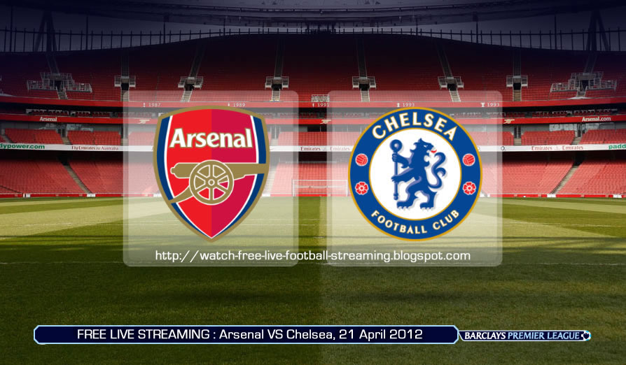 Watch Live Football Online For FREE