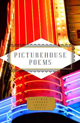 Picturehouse Poems cover