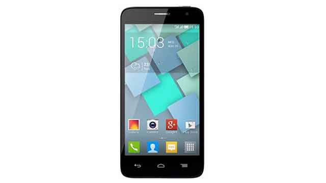 rom stock Alcatel OT Idol Mini 6012X