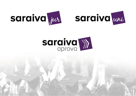 Editora Saraiva apresenta mudança em identidade visual