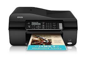 Epson Workforce 320 Driver Printer Download free
