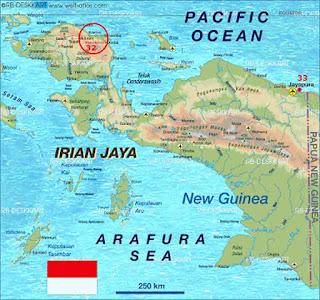 Pulau Irian Jaya