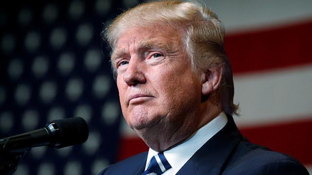 """Trump califica de """"caza de brujas"""" la persecución de Rusia por el """"hackeo"""" a Clinton"""