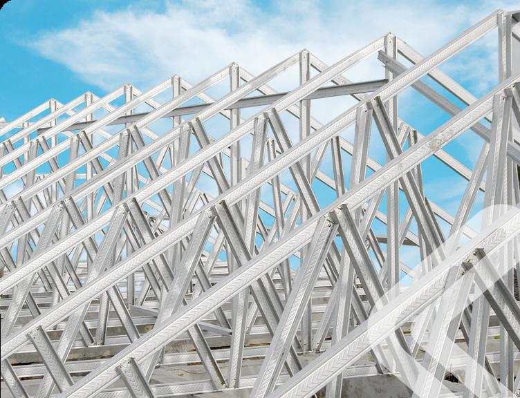 harga rangka atap baja ringan di malang arthamediacorpora berapakah pemasangan