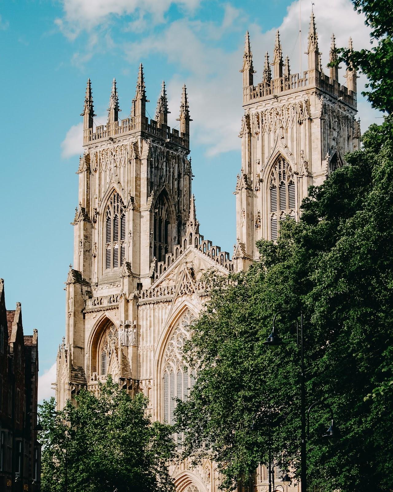 5 Reasons To Visit York
