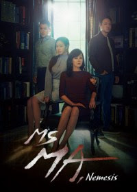 Ms. Ma, Nemesis Episode 01 – 02 Subtitle Indonesia