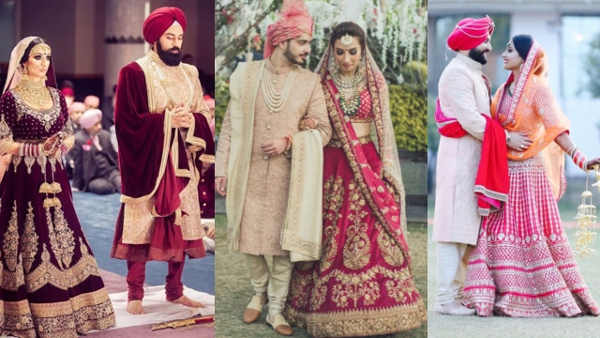 How to Choose Indian Wedding Clothes with Traditional Look