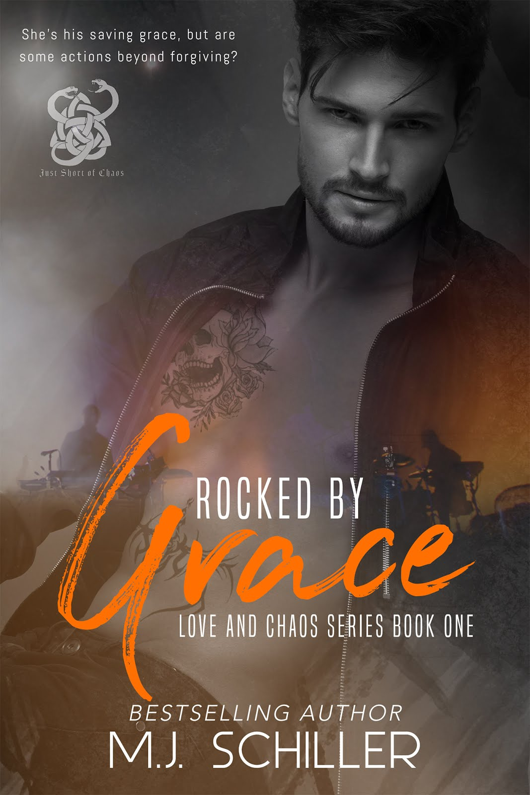 ROCKED BY GRACE