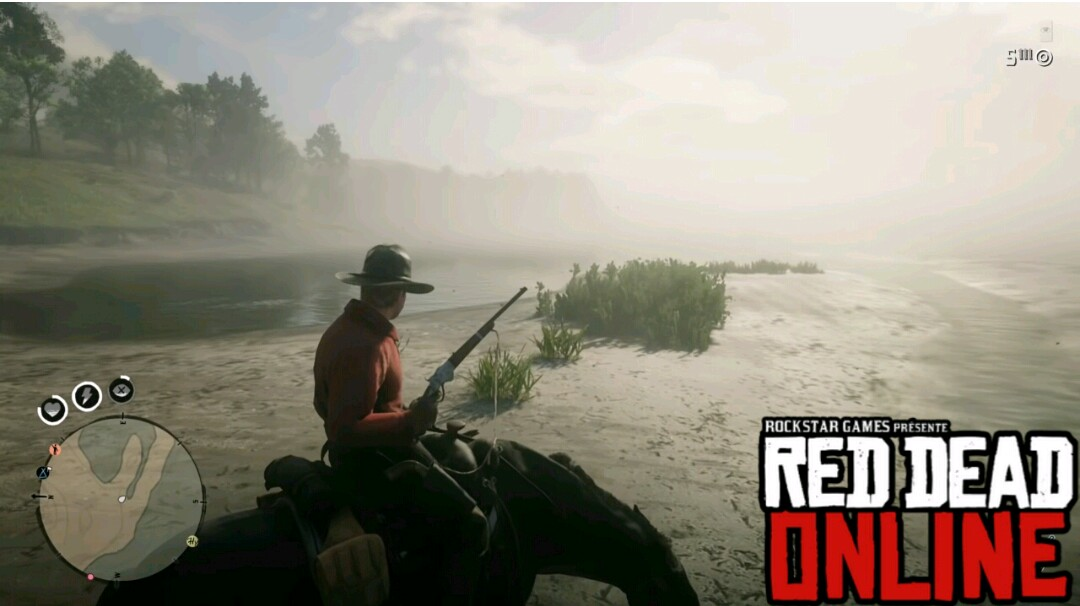 Red Dead Redemption 2 Christmas free golds here's how To get free golds