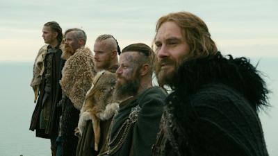 Vikings Season 4 Image