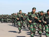 Pangdivif 2 Kostrad Kirim 500 Orang Prajurit ke Maluku