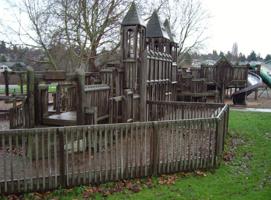 leonard eisner park