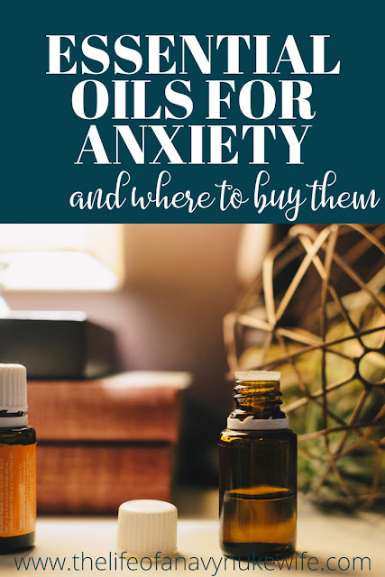 essential oils for anxiety and where to find them