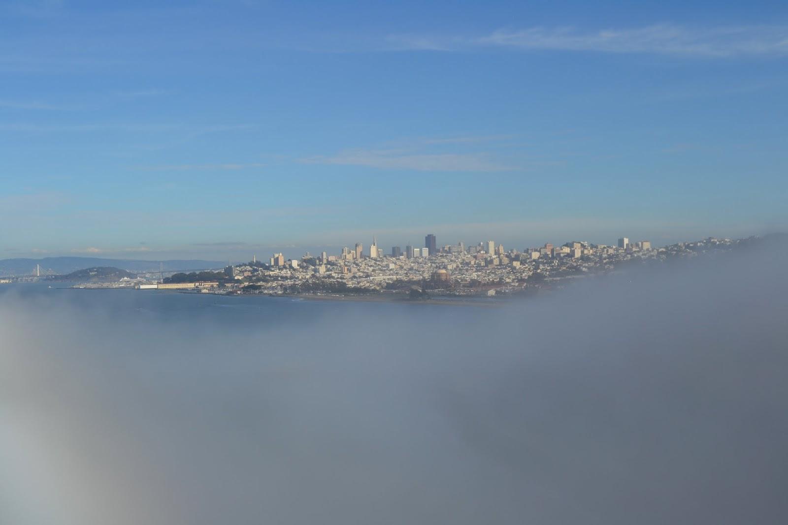 Сан-Франциско, Калифорния. (San Francisco, CA)