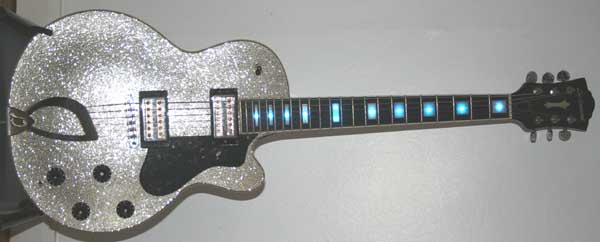 Slade guitars