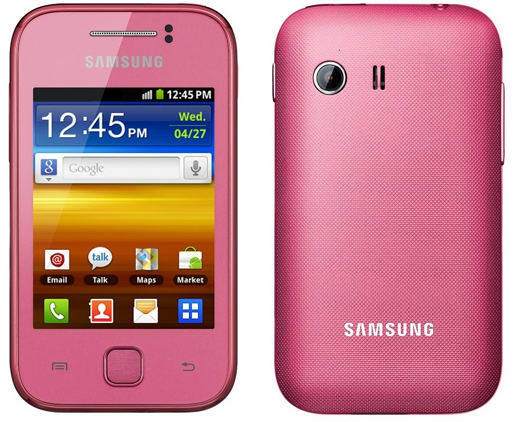 S4 Lockscreen For Samsung Galaxy Y Gt S5360 – Migliori Pagine da