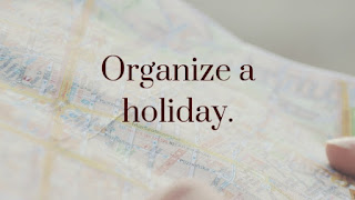 Organize+holiday