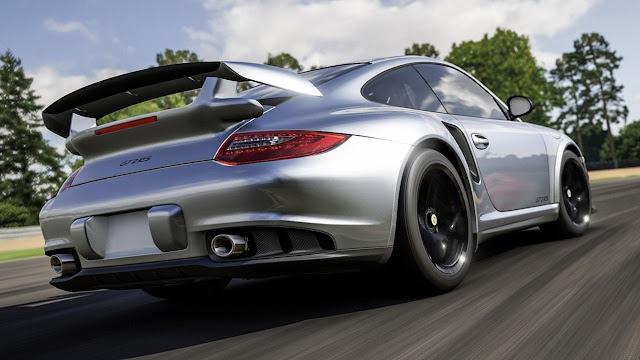 شاهد 9 دقائق لأسلوب اللعب من Forza Motorsport 7 بدقة 4K حقيقية