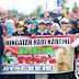 KKJB Gelar Jalan Santai Peringati Hari Kartini