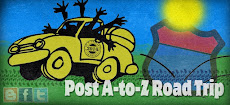 Post A-to-Z Road Trip 2016