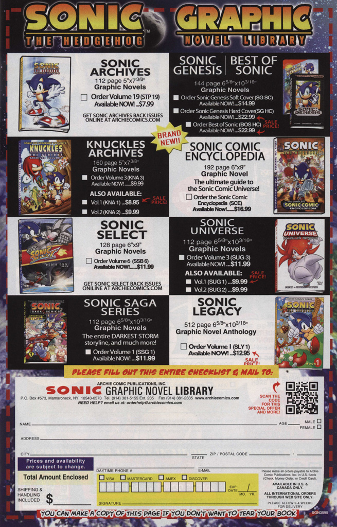 Read online Sonic The Hedgehog comic -  Issue #243 - 13