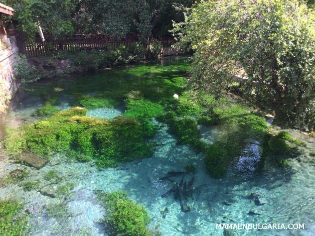 río Devnya, Varna, Bulgaria