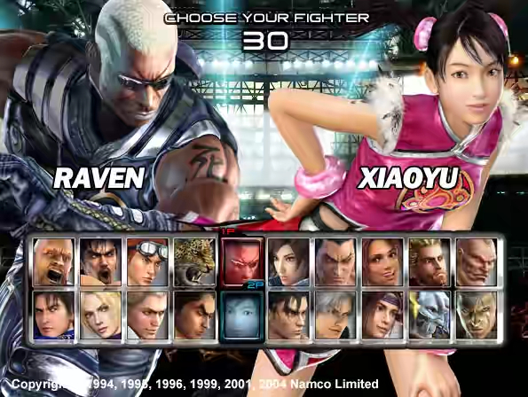 Tekken 5 in Android ! Damon Ps2 ! Ps2 iso - DROIDPCGAMER