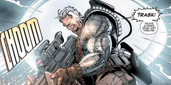 12 Mutant Terkuat dalam Kelompok X-Men