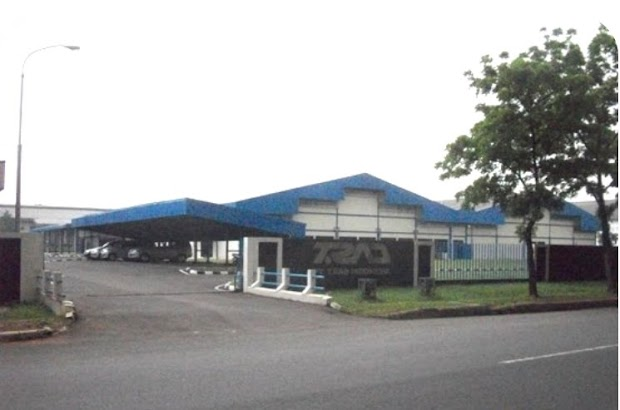 Lowongan Kerja PT T.RAD Indonesia Mei 2017