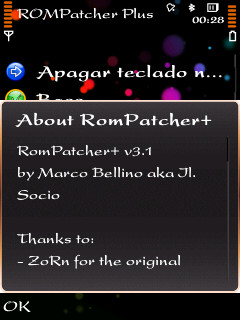rompatcher sisx for nokia 5233