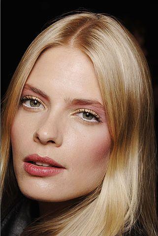 Alina Rose Blog Kosmetyczny Kolory Cieni Róży Szminek Dla