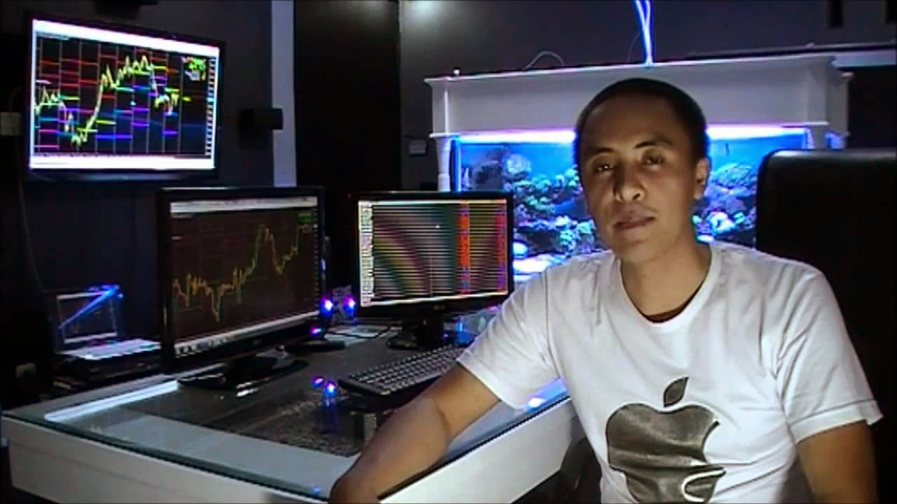 Forex trader pro reviews