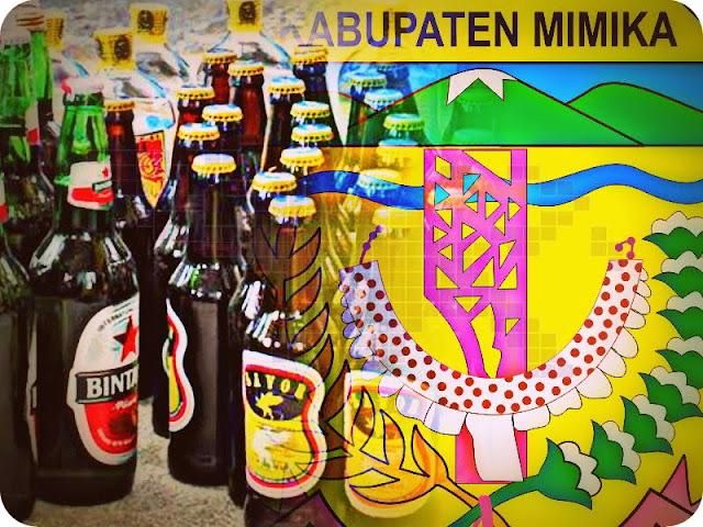 FKUB Minta Pemkab Mimika Tutup Total Penjual Minuman Keras