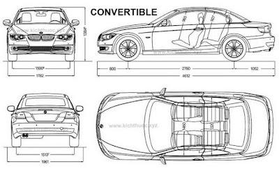 kich thuoc xe bmw 3 series convertible
