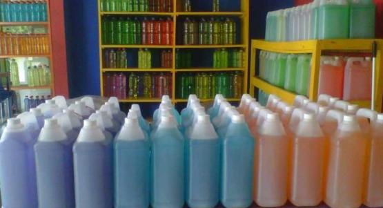 Parfum Laundry Termurah di Magelang Hingga Proses Pembelian