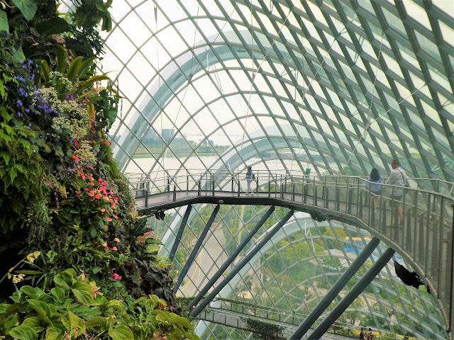 Saker att se i Singapore
