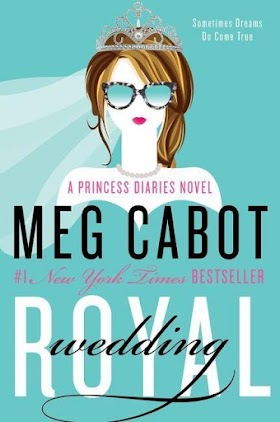 """""""Royal Wedding"""" - Meg Cabot"""