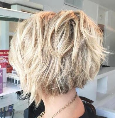 bob haircuts 2019