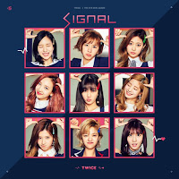Download Mp3, MV, Full Album, Mp4, TWICE - Signal