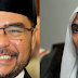 Warkah Dari Kekanda Dr. Mujahid Buat Adinda YB Izzah
