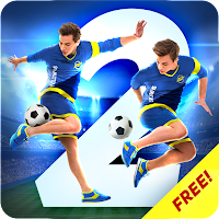 SkillTwins Football Game 2 v1.1 Mod