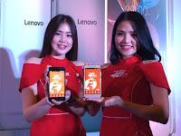 Lenovo Vibe k5 Plus Diboyong Smartfren Detik Jakarta 2016, paket bundling smartren, 4G LTE