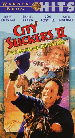 City Slickers 2: The Legend of Curlys Gold
