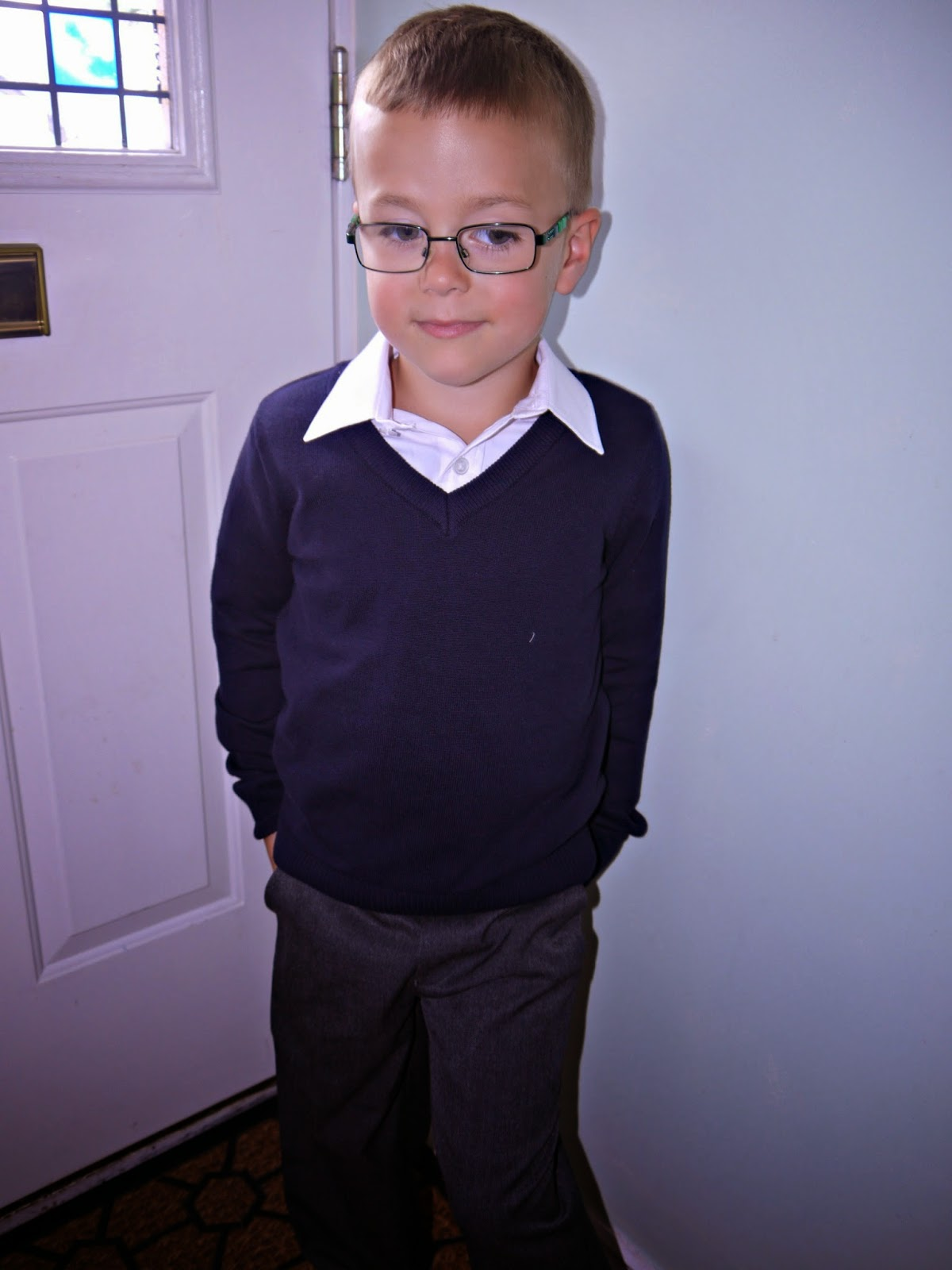 Matalan, school uniform