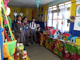 St Mangal Academy School Mela 2016