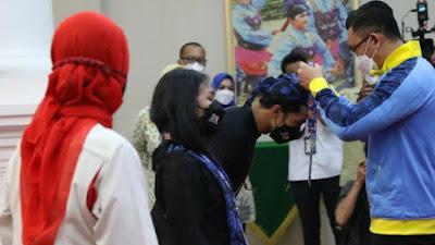 PON XX Papua, Kabupaten Tangerang Kirim sebanyak 56 Atlet