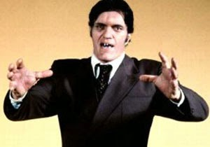 Richard Kiel Jaws James Bond