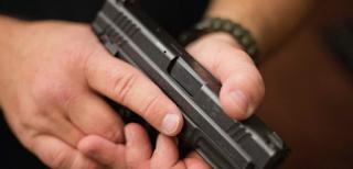 Do Democrats Want To Disarm Minorities?